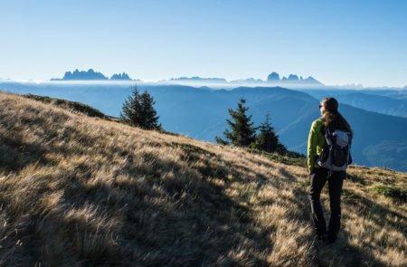 Herbsturlaub Südtirol: ein Dorado für Genießer