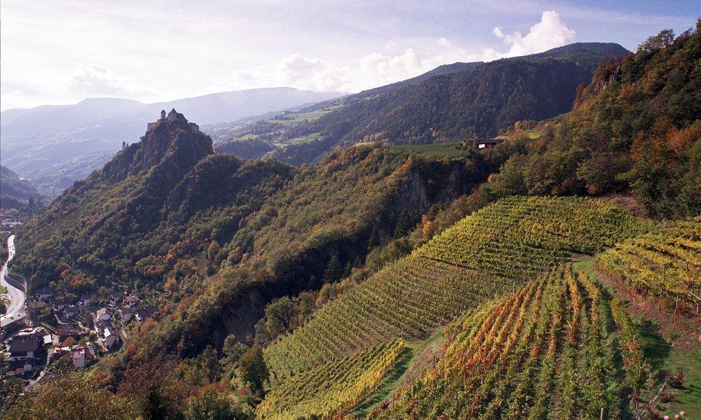 Herbst in Südtirol: die besonderen Highlights
