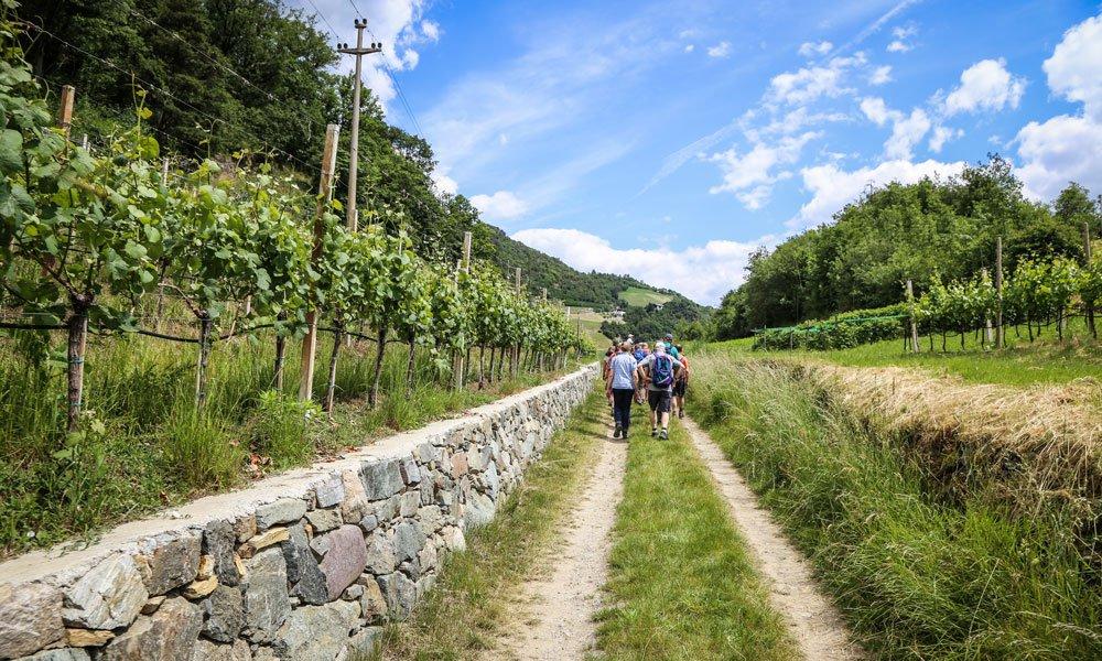La Val di Funes: una tradizionale area escursionistica