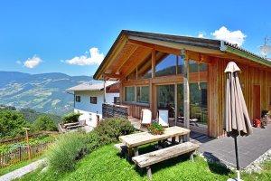 Feilerhof Klausen in Südtirol 15