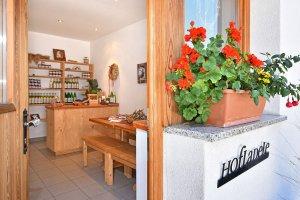 Feilerhof Klausen in Südtirol 37