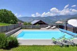 Feilerhof Klausen in Südtirol 53