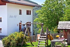 Feilerhof Klausen in Südtirol 06