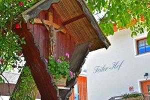 Feilerhof Klausen in Südtirol 07