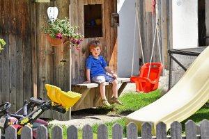 Familienurlaub auf dem Bauernhof 11