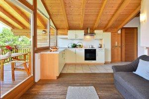 "Feilerhof Appartamento ""Sunnseitn"" 06"