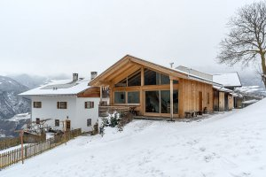 Winterurlaub in Südtirol 1