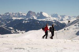Winterurlaub in Südtirol 2