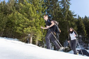 Winterurlaub in Südtirol 3