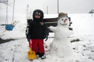 Winterurlaub in Südtirol 5